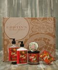 Tomato Leaf Spa Set