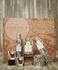 Amber Warmth Aroma Gift Set