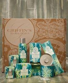 Spa Springs Aroma Gift Set