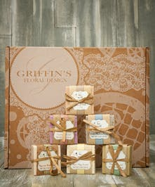 Simple Be Well Moisturizing Soap Set Griffins Spa Baskets Columbus Ohio