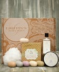 Simple Be Well  Combo Soap & Lotion Gift Set