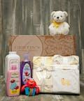 Baby 5 Piece Gift Set