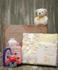 Baby 7 Piece Gift Set