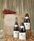 Albert Bichot European Wine Set