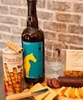 Rockmill Brewery Petite Saison Premium Gourmet Gift Set