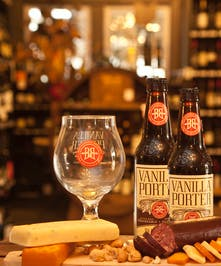 Breckenridge Vanilla Porter Premium Gourmet Gift Set