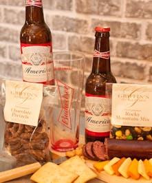 Budweiser Premium Gourmet Gift Set