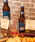Bud Light Premium Gourmet Gift Set