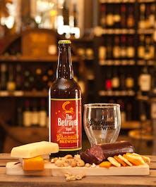 Granville Brewery Betrayer Premium Gourmet Gift Set