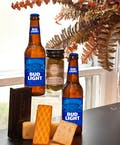 Bud Light Classic Gourmet Gift Set