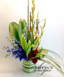 A Floral Affair Luxury Flowers Columbus Ohio Florists