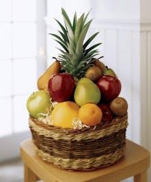 Warm Regards Fruit Basket