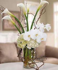 Calla La Orchid Luxury Flowers Columbus Ohio