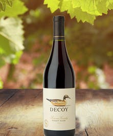Decoy Sonoma Pinot Noir Newark Ohio Wines New Albany Wine Shops