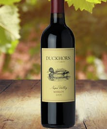 2009 Duckhorn Napa Valley Merlot Columbus Ohio