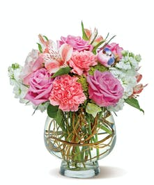 Anniversary Perfection Anniversary Flowers Columbus Florists