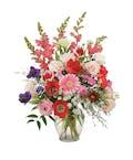 Anniversary Floral Splendor