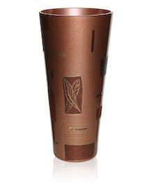 Geometrical Leaves Vase by Womar