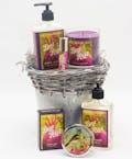 Beet Root Spa Gift Basket