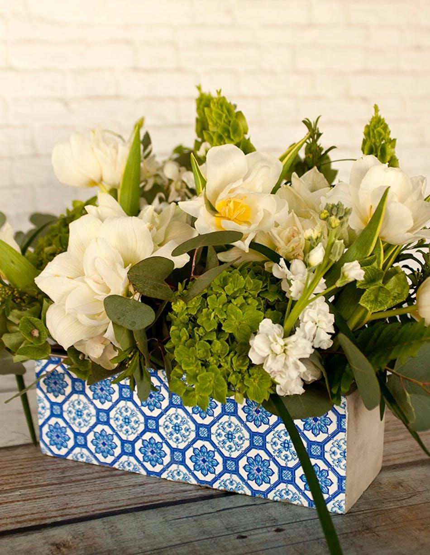 A posh summer gathering griffins floral designs gramercy fashion columbus oh florists newark ohio flowers izmirmasajfo
