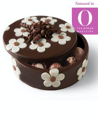 Flower Power Chocolate Artisan Box