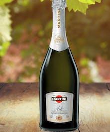Asit Martini Champagne Columbus Ohio Griffins Floral Design