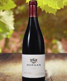 Morgan 12 Clones Pinot Noir Newark Ohio Wines New Albany Wine Shops