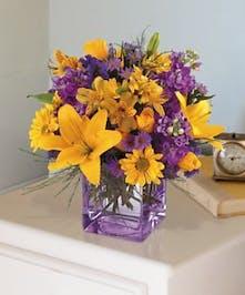 Lilies, Alstromeria, & More...