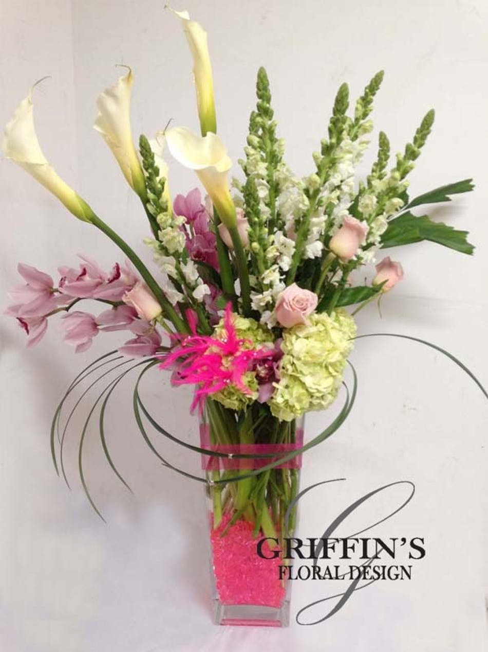 Luxury Flowers Columbus, OH Delivery - Griffin\'s Floral Design