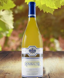 Rombauer Chardonnay New Albany Ohio Wines Newark Ohio