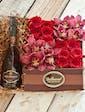 Orchids & Roses Rosa Regale Gift Set