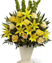 Sunny Memories Bouquet