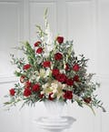 Classic Funeral Bouquet