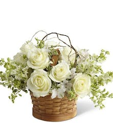 Basket Of Simplicity