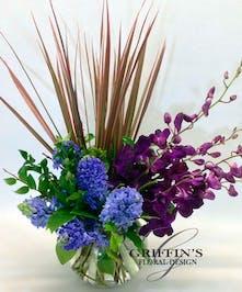Sweet Little Something Luxury Flowers Columbus Ohio