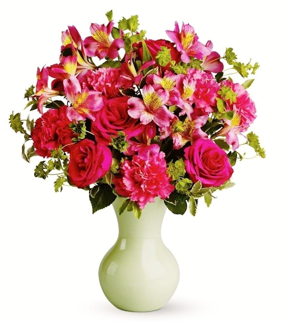 Birthday flowers columbus florists columbus birthday paradise britday flowers columbus ohio izmirmasajfo Image collections