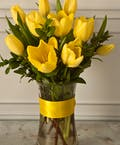 Sunny Day Tulip