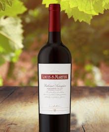 Louis Martini Cabernet Sauvignon New Albany Ohio Wines Newark Ohio