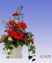 The beauty of lenox artisans and flowers