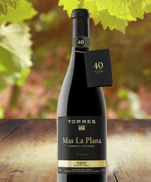 torres mas la plana 2010 Cabernet New Albany Ohio Wines Newark Ohio