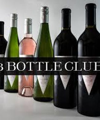 6 Bottle Wine Club
