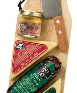 Wood Paddle Board Gift Set