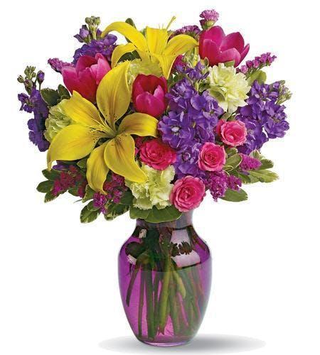 nancys flowers newark ohio sameday delivery nationwide