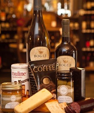 Bogle Double Wine Gourmet Premium Collection