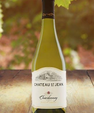 Chateau St Jean North Coast Chardonnay