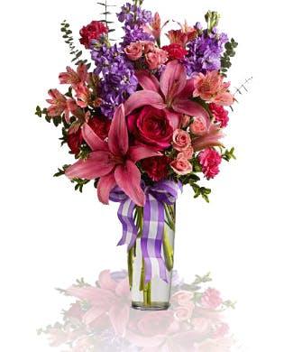 The Fragrance Vase