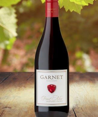 Garnet Pinot Noir