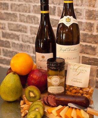 Joseph Drouhin Laforet  Double Wine Gourmet Premium Collection