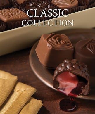 14pc Gourmet Chocolates Box