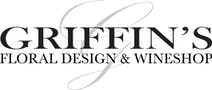 Logo for Griffin's Floral Design Columbus